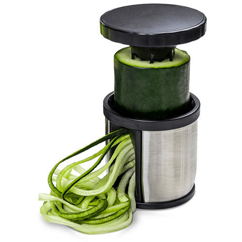 Spiralizer Zucchini