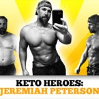 Keto Heroes: Jeremiah Peterson