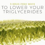 The Top Drug-Free Ways to Lower Triglycerides