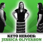 Keto Heroes: Jessica Oliverson