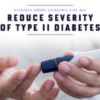 Research Shows Ketogenic Diet May Reduce Severity of Type II Diabetes