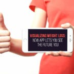Visualizing Weight Loss: New App Lets You See the Future You