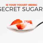 Is Your Yogurt Hiding Secret Sugar?