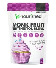 monk fruit powdered 2.5