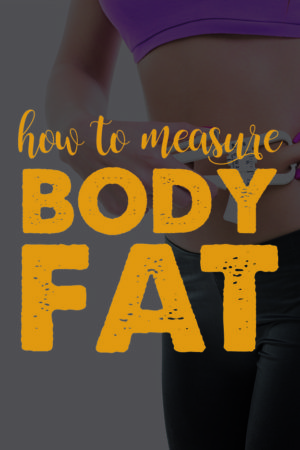 measure body fat percentage