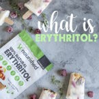 What Is Erythritol? The Keto Sugar Substitute