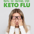 How to Prevent the Keto Flu