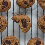 Keto Peanut Butter Chocolate Chip Cookie Recipe
