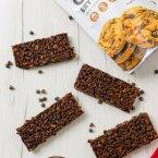 Low Carb Maple Granola Bar Recipe