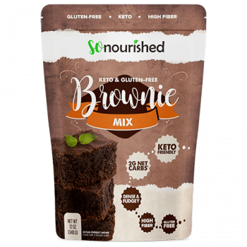 Brownie Mix -min