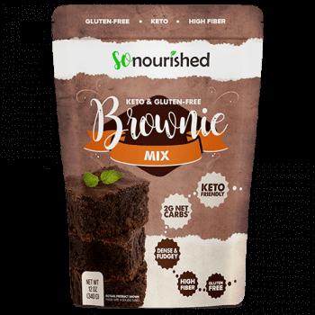 Brownie Mix -min