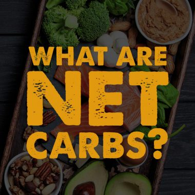 what are net carbs
